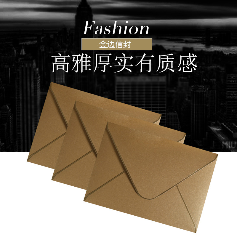 Umschlag Westlichen Umschlag Verdickt Perlglanz Business Hochzeit Umschlag Pearlized Heißer Stempel Rot Auf Dem Internationalen Markt Hohes Ansehen GenießEn Papierumschläge
