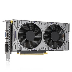 HOT-Gtx 1050 2Gb Ddr5 128Bit Vga Dvi Hdmi Graphic Card for Nvidia Geforce