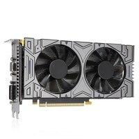 HOT Gtx 1050 2Gb Ddr5 128Bit Vga Dvi Hdmi Graphic Card for Nvidia Geforce