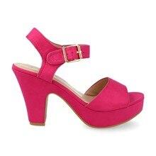 Envío En Compra Fuchsia Gratuito Y Sandals Disfruta Del wX8nO0Pk