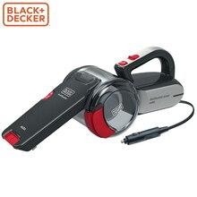 Автомобильный пылесос Black+Decker PV1200AV-XK