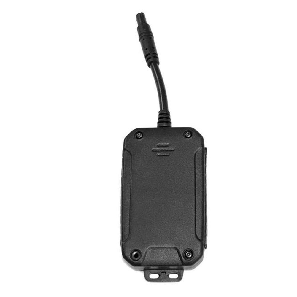 Système antivol de voiture bouton de démarrage par bouton poussoir localisateur de piste 3G GPS localisateur-fournitures d'alarme antivol de véhicule électrique de moto