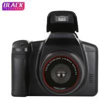 Digital Camera Camcorder Full HD 1080P Video Camera 16X Zoom AV Interface