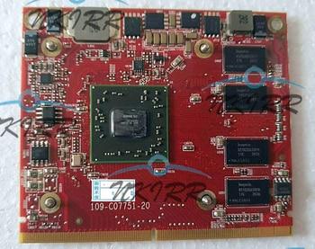 671869-002 109-C07751-20 HD 7450A HD7450M exige 4 1GB DDR3 VGA video card for HP Omni 100 105 200 220 105-5528CX Envy 20
