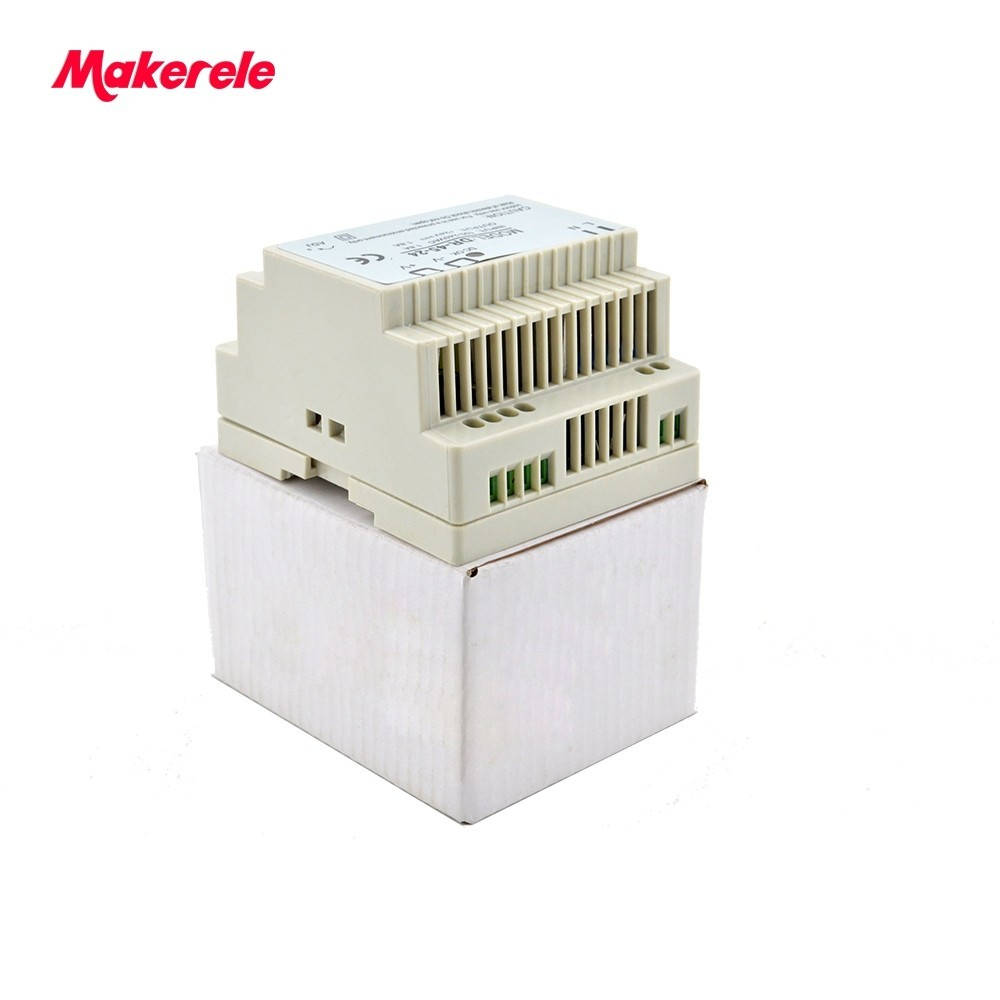 Low Price 45W Din Rail Switching Power Supply DR-45 12V Ac Dc Power Supply For Led Driver Directly SaleLow Price 45W Din Rail Switching Power Supply DR-45 12V Ac Dc Power Supply For Led Driver Directly Sale