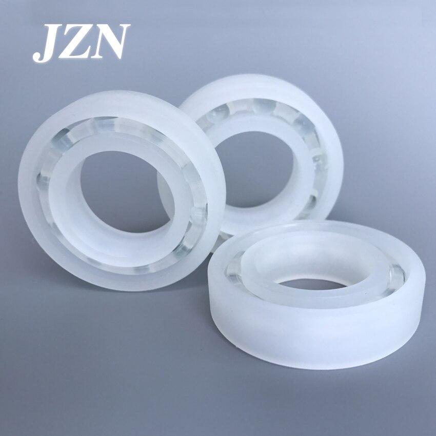 6000 6001 6002 6003 6004 6005 6006 6007 POM  Plastic Bearing