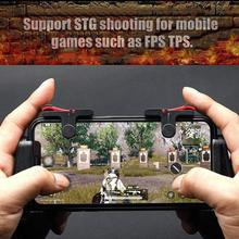 ALLOYSEED D9 Mobile Game Gamepad Trigger Gaming Joysticks Fi
