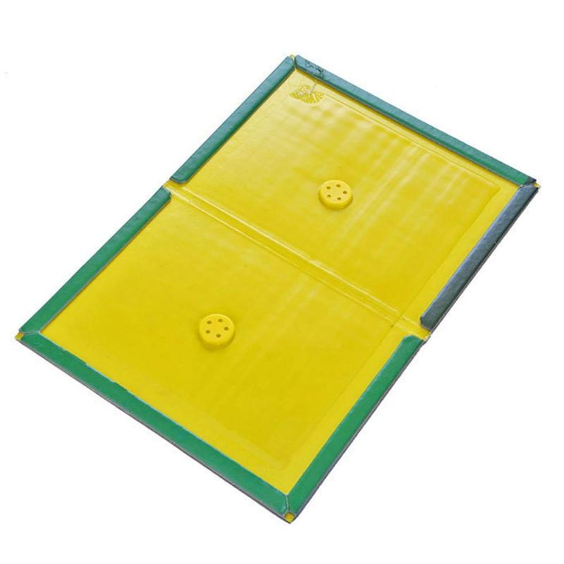 Strong Non-toxic  Mice Catcher Mouse Board Sticky Rat Glue Trap Mouse Glue Board Super Useful Trap Pest Control Reject