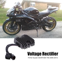 Buy gsxr 600 rectifier and get free shipping on AliExpress com