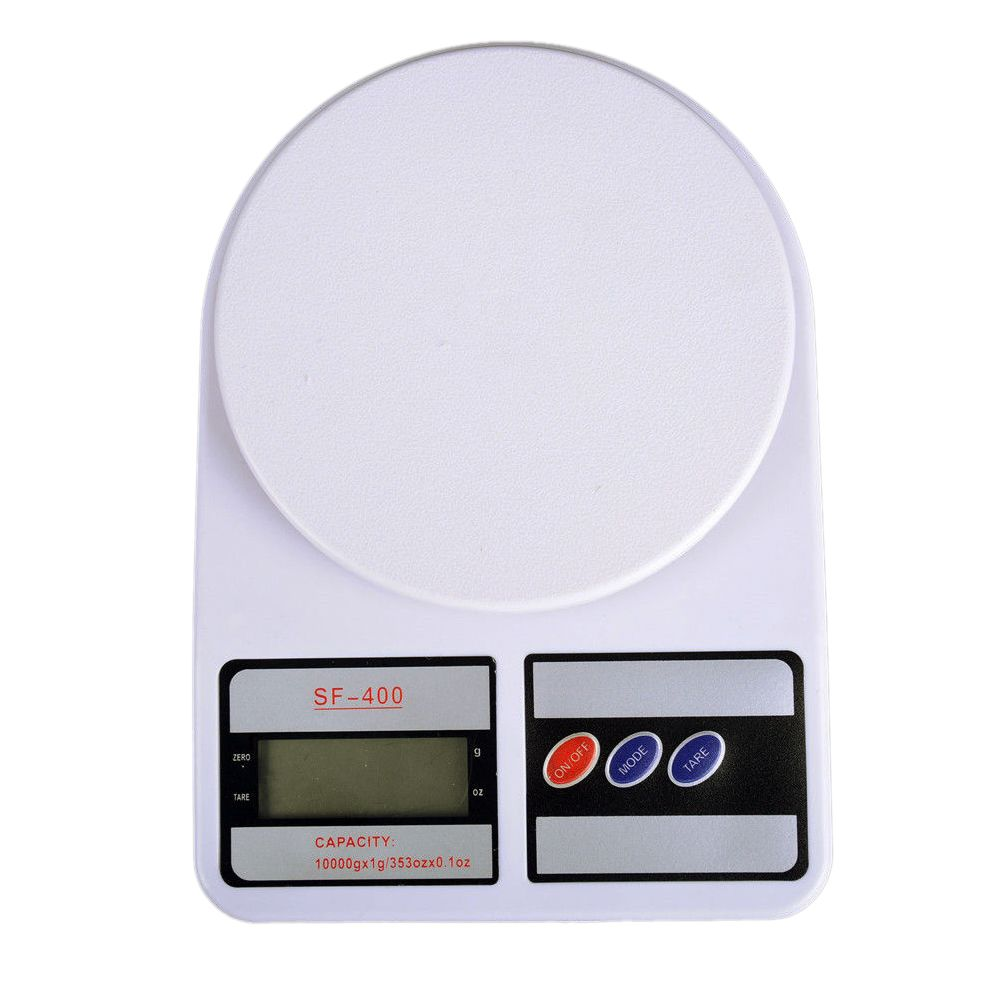 Precision Electronic Digital Kitchen Food Weight Scale Home Tool WL 10kg/1g