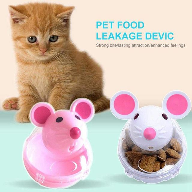 Cats Feeding & Watering Accessories Cat IQ Treats Interactive Food Dispenser  My Pet World Store