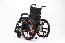 2019 New type cheap price 4 wheel disabled electric elderly power wheelchair