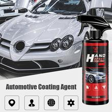 Automotive Coating Agent Nano Liquid 99 Manual Coating Wax Reduce Scratches Paint Damage for Cars