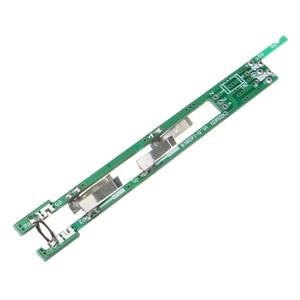 Image 4 - Quente diy unidade elétrica de alta qualidade capacidade básica prático digital estação ferro solda controlador temperatura kits t12 lidar com