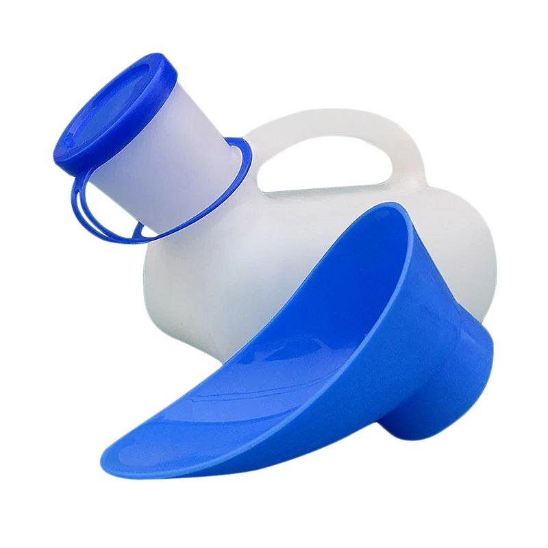 Urinals Potty Funnel Travel Camping Car For Man Woman Embudo Peeing Toilet Emergency-Traffic