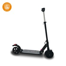 LOVELION Superteff Ew4 Electric Scooter Bike Plegable Hoverbot Monopatín 8 Inches Neumáticos