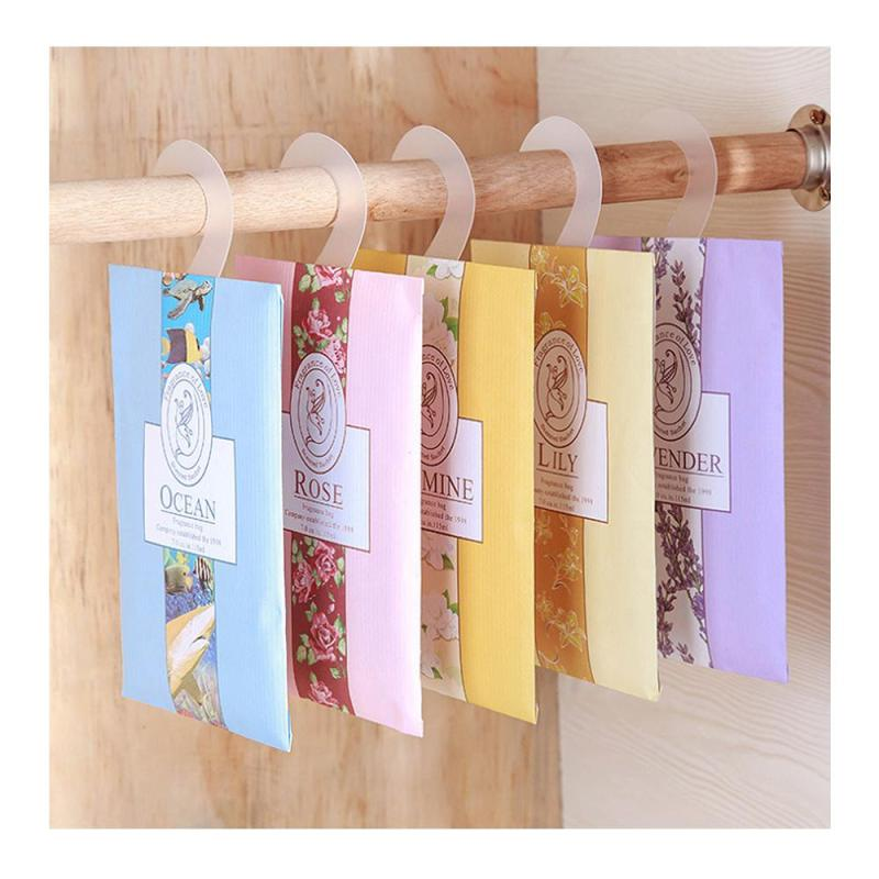 2pcs/set Aromatherapy Different Natural Smell Incense