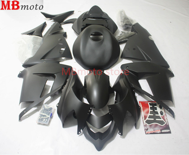 Suitable for Kawasaki ZX - 10R 2004-2005 plastic injection motorcycle fairing suiteSuitable for Kawasaki ZX - 10R 2004-2005 plastic injection motorcycle fairing suite