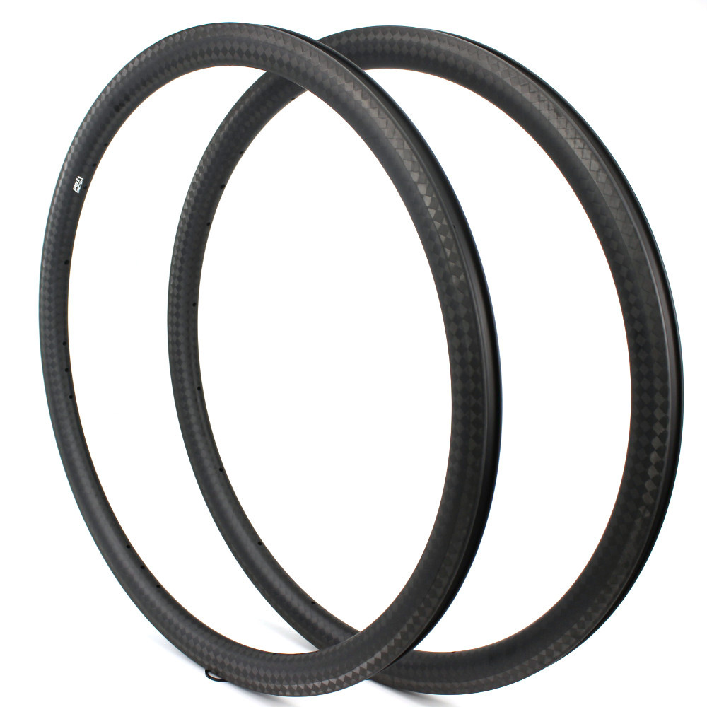 1K 3K6K 12K UD 38mm 700c carbon road bike rim Japan toray carbon fibre bicycle aero