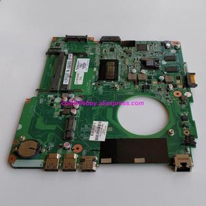 Image 5 - Oryginalne 738156 501 738156 001 DA0U82MB6D0 w 740 M/2 GB GPU w i5 4200U procesora laptopa płyta główna do HP 14 N serii NoteBook PC