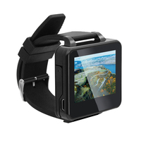BOSCAM 200RC FPV Watch 5.8GHz 40CH HD 2 TFT LCD Display Monitor Wireless Receiver for DIY RC Drone Camera Quadcopter