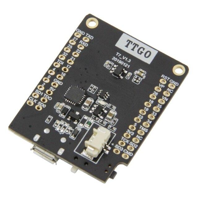 Ttgo Mini32 Esp32-Wrover-B Psram Wi-Fi Bluetooth Module Development Board