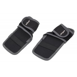 S 5546000-1 pair wolfcraft HANDGUARD for protection and Restraint Al grasping & Transport