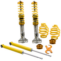 Coilover For BMW E36 323i 323 i SUSPENSION Lowering Coilover 1992 1993 1999 2000 ADJUSTBALE Coilovers KITS