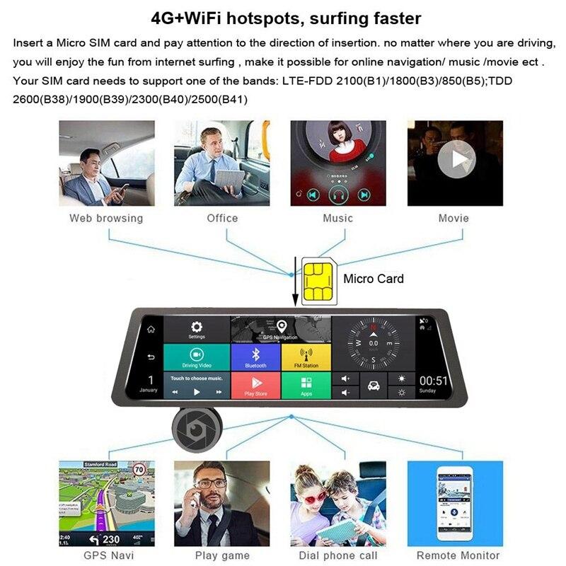 YI наружная камера WIFI 2,4G Беспроводной безопасности IP Cam Разрешение Водонепроницаемый обнаружения движения видеонаблюдения Системы облако - 3