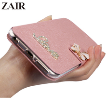 Flip case for ZTE Blade A510 A511 A512 A520 A521 A522 A601 A602 A603 A610 fundas luxury PU leather wallet style silicone case цена и фото