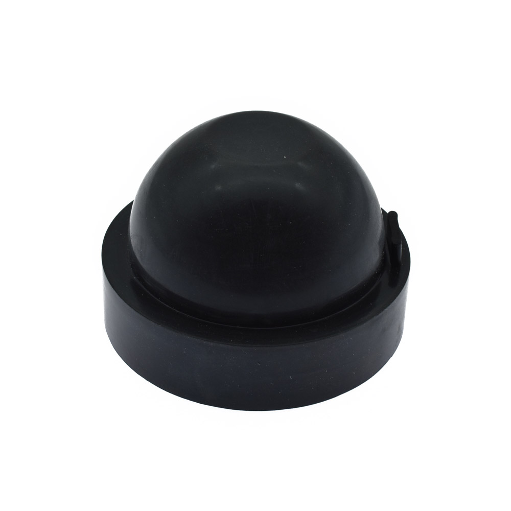 60mm-110mm Car Light For HID LED Headlight Dust Cover Rubber Waterproof Dustproof Sealing Headlamp Cover Cap