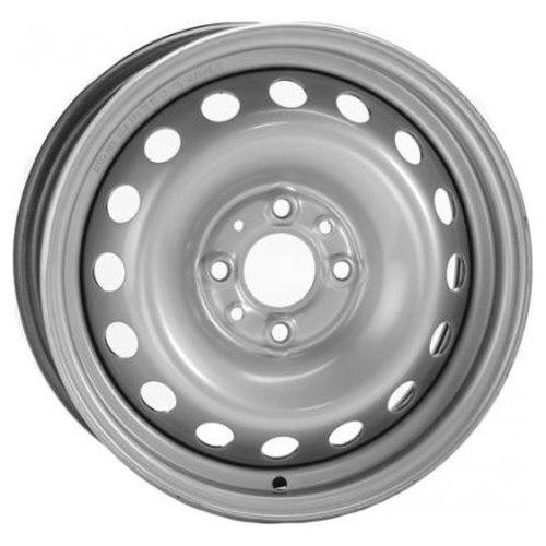TREBL 42B40B 5x13/4x98 ET40 d58.6 Silver цена