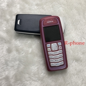 Image 5 - Cheap Phone Refurbished Nokia 3100 Mobile Cell Phone Old Phone 2G GSM Unlocked