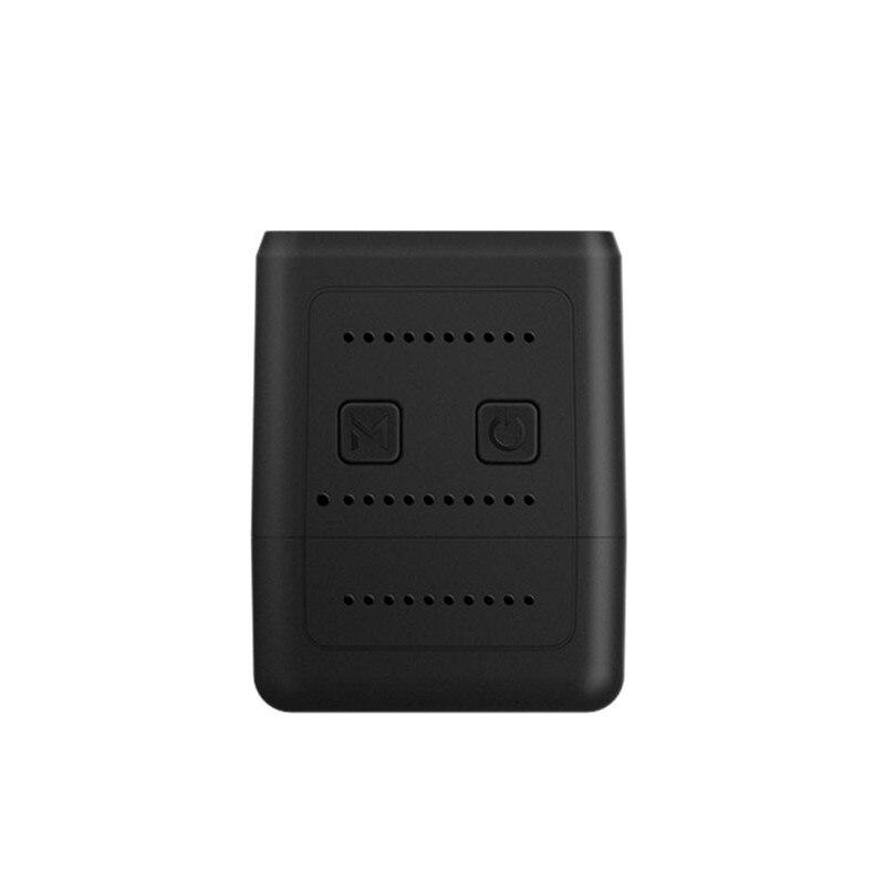 Hawkeye luciole Micro Cam 2 160 degrés 2.5 K enregistrement HD batterie intégrée faible latence FPV caméra d'action pour avion Drone RC - 5