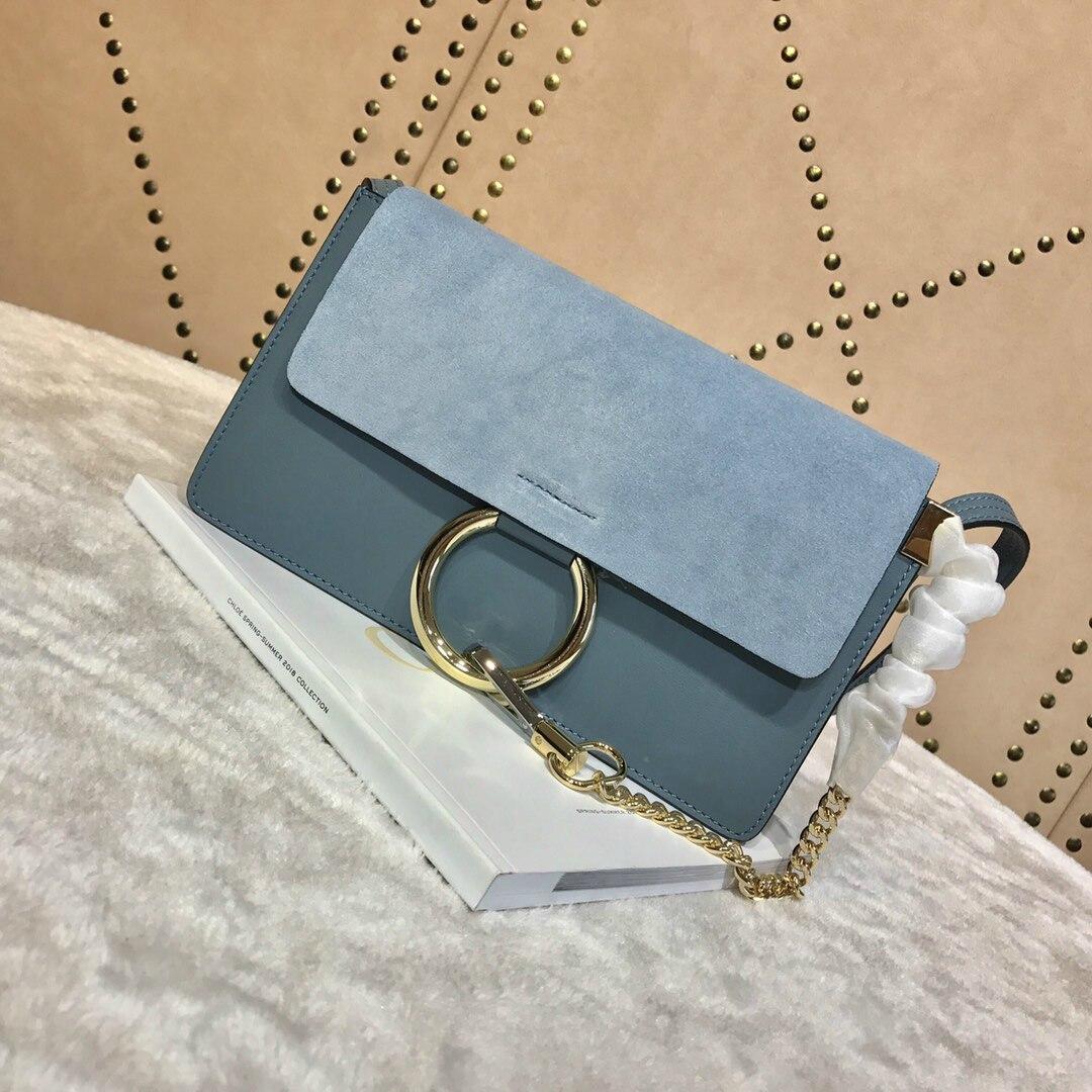 Tasche Grey Mode Qualität Auftrag grey Custom Echt blue brown Original Marke Handtaschen Luxus Caviar dark order Pink Leder black Schulter Frauen Kupplung Rq7wCxnCF
