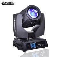 nightclub equipment beam 230 moving head beam 7r gobo moving heads lights super bright Lens DJ Spot Light