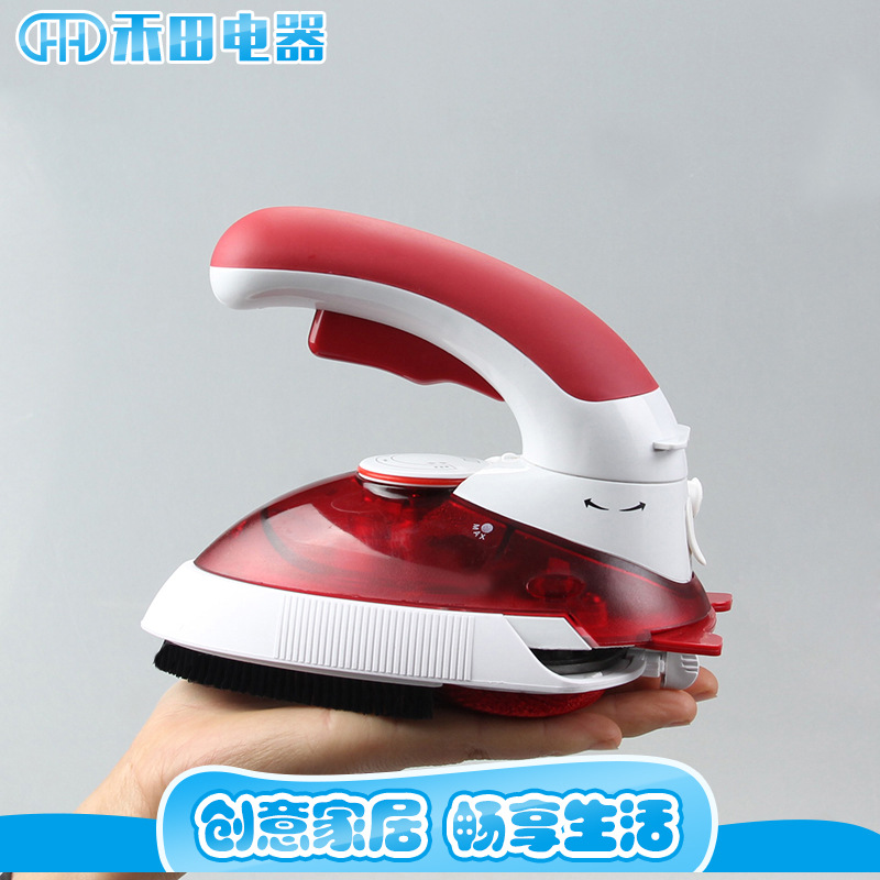 Family Expenses of Sell like Hot Cakes of Clothing Store General Three Temperature Travel Steam Electric Iron