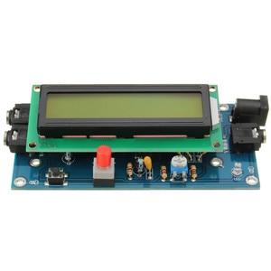 Image 5 - Cliate Cw Decoder Morse Code Reader Morse Code Vertaler Ham Radio Essentiële Module Zijn Lcd 2V/500mA