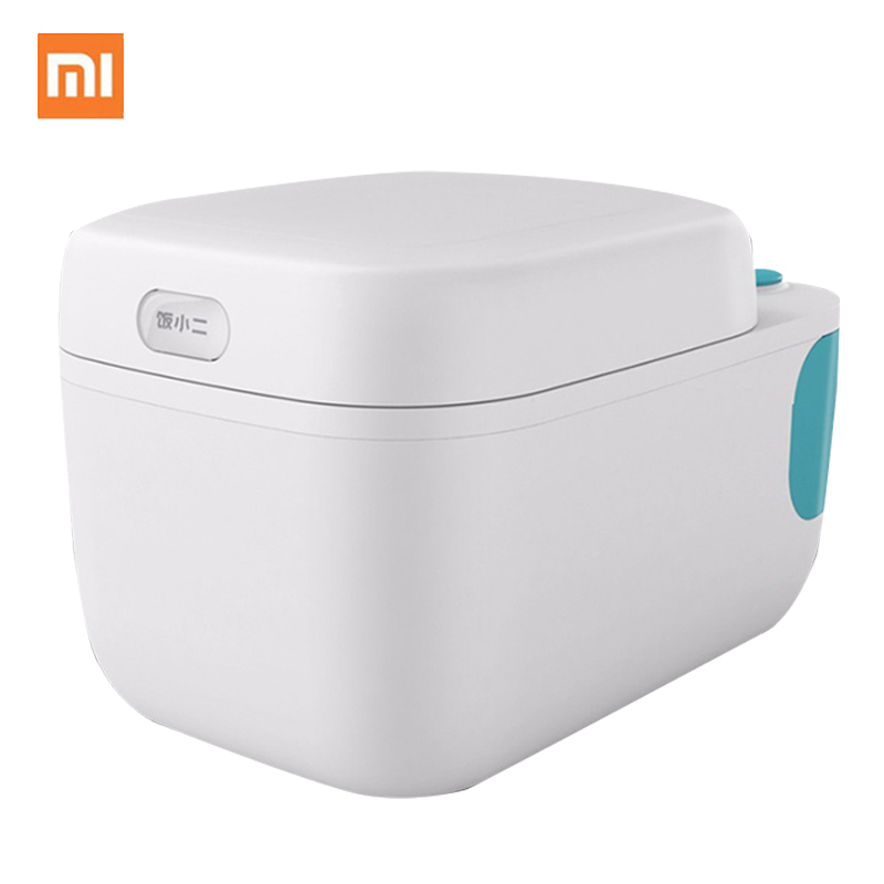 <font><b>Xiaomi</b></font> <font><b>Electric</b></font> Rice <font><b>Cooker</b></font> Intelligent Wash Cooking Rice Robot 2.8l Multicooker App Control Kitchen Appliances <font><b>Pressure</b></font> <font><b>Cooker</b></font> image
