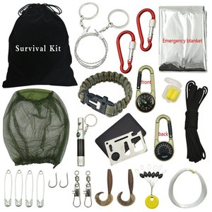 Multifunction Outdoor Survival