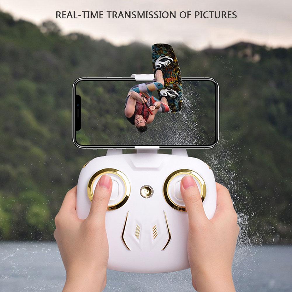 720 P Камера Дрон 720 P Камера Бла(беспилотный летательный аппарат Дрон GPS 4CH 720 P Камера дрона с дистанционным управлением Камера s Follow Me(следуй за мной) 6-осевой RC дистанционного управления трутень игра для дистанционно управляемого летательного аппарата