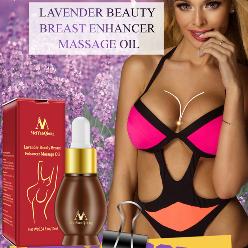 10ml Breast Enlargement Essential Oil for Breast Growth Big Boobs Firming Massage Oil Beauty Products Women Butt Enhancement 25