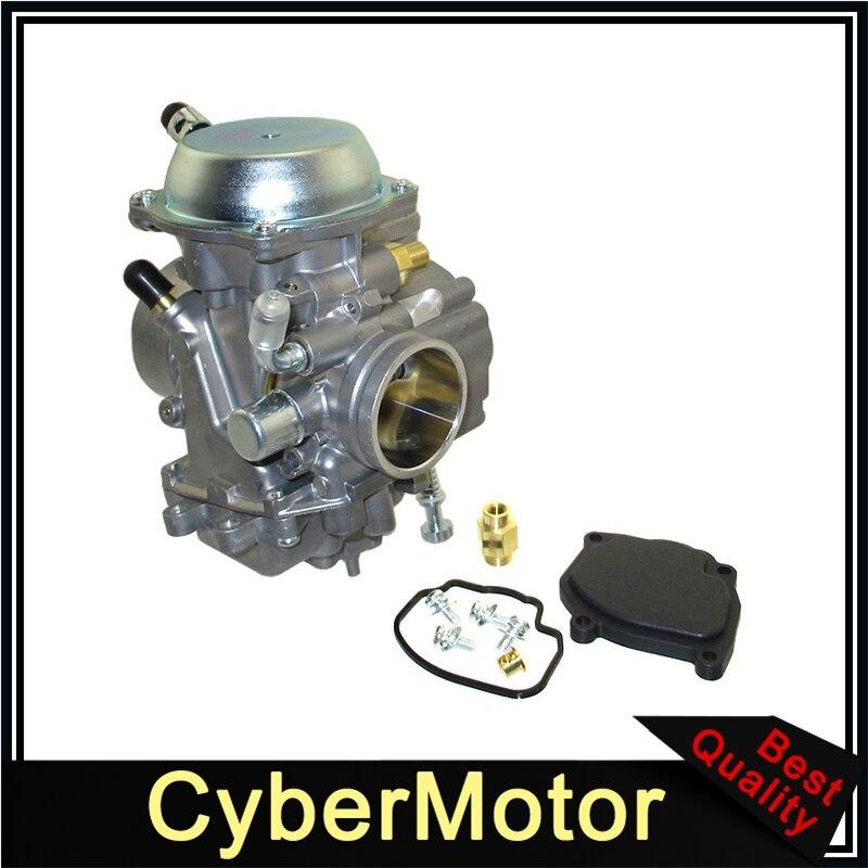 Image 2 - Carburador ATV Polaris Ranger 400 de 425 a 500 jefe de camino 325 MAGNUM 330, 325, 330, 550, 2X4 4X4 deportista 300, 335, 500, 600, 700 MV7Carburador   -
