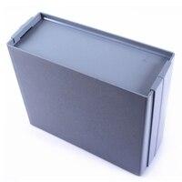 Cartucho de Lidar com Projeto Caixa de Junção Reservatório de Plástico eletrônico Mesa Instrumento 100x275x230mm|Conectores| |  -