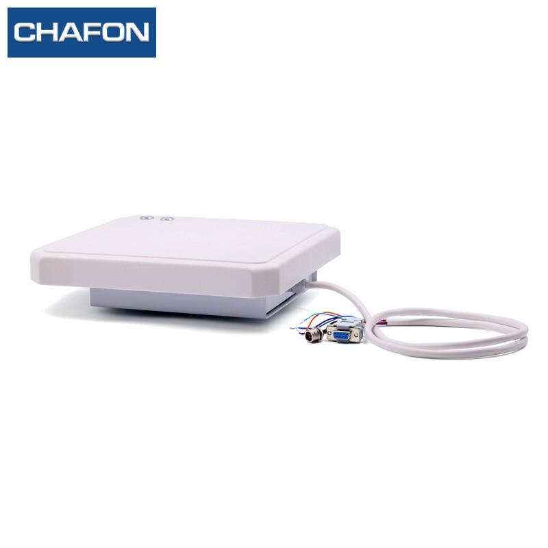 CHAFON 10m UHF дальний rs485 RFID-считыватель - Безопасность и защита - Фотография 5