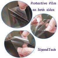 Promo 1 nueva lámina de película polarizador LCD de 65 pulgadas de 0 grados para pantalla LED