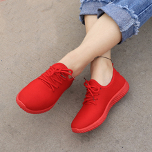 Sneakers Women 2019 Ladies Casual Shoes