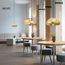 цены Modern Led Pendant Lights Lustre Loft Tom Glass Hanging Lamp Dinning Room Kitchen Industrial Home Decor Lighting Fixture
