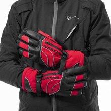 ROCKBROS -35 Degree Winter Waterproof Ski Gloves Snowmobile