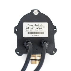 Image 3 - الإنجليزية/الروسية الرقمية مفتاح التحكم بالضغط WPC 10 ، شاشة ديجيتال WPC مضخة مياه تحكم الضغط الكهربائي